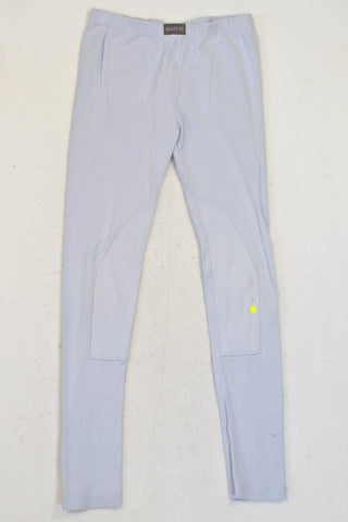 Naartjie Lavender Leggings Girls 5-6 years