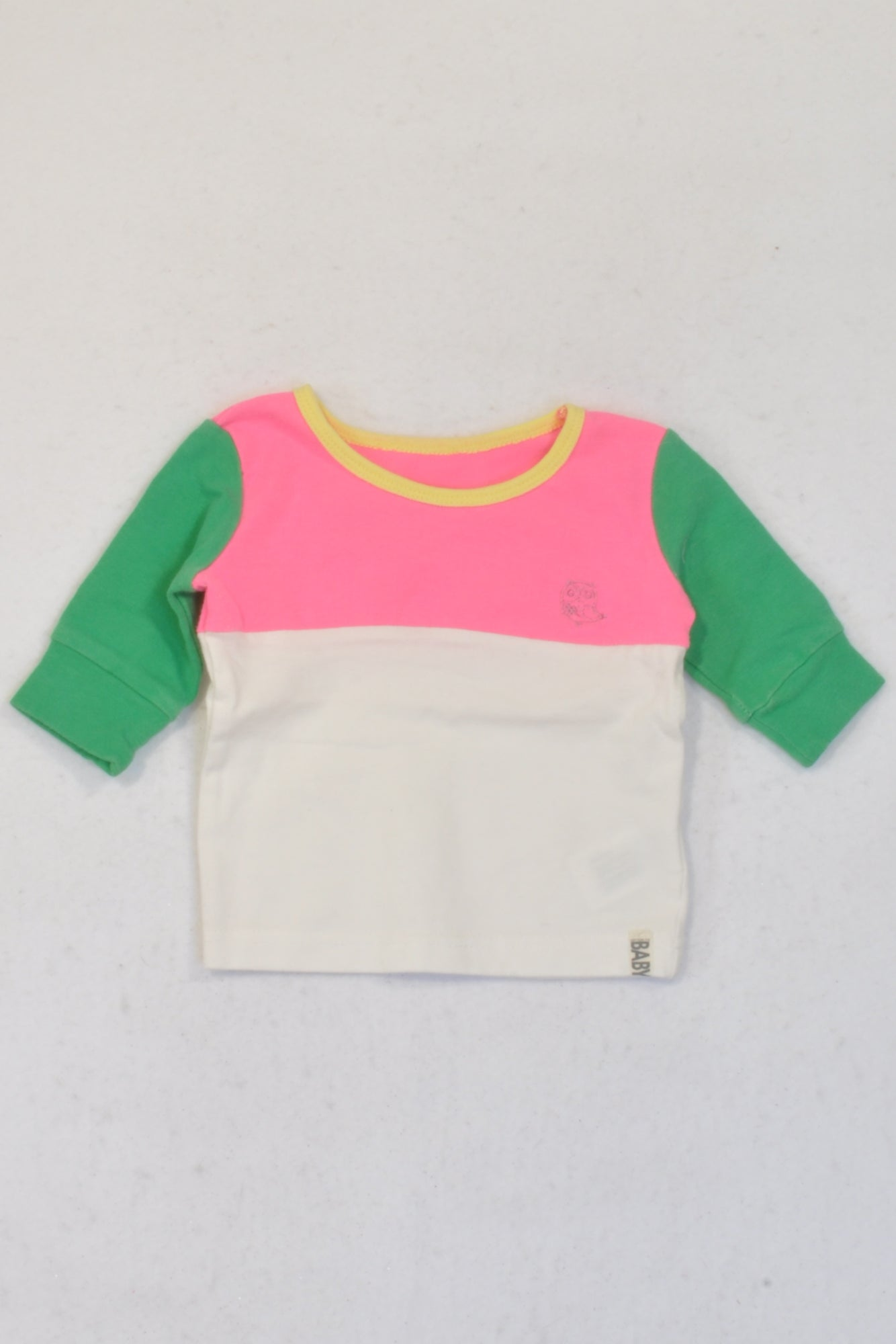 Cotton On Multicolored T-shirt Girls N-B