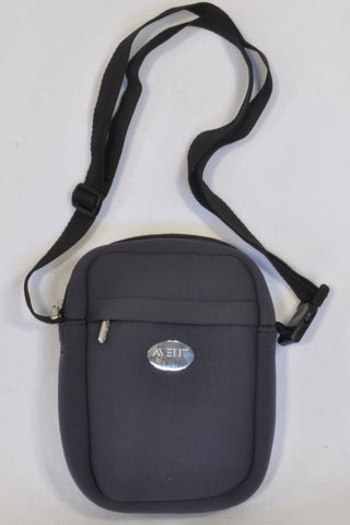 New Avent Black Neoprene Thermabag Accessory Unisex N-B to 1 year