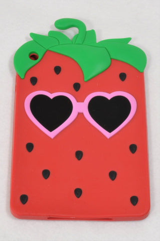 Strawberry Sunglasses Ipad Mini Cover Accessory Girls All Ages