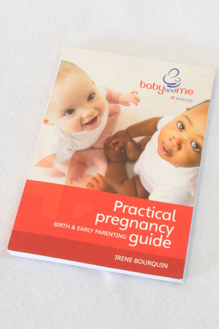 Baby And Me Practical Pregnancy, Birth & Early Development 1st Edition Pregnancy Book