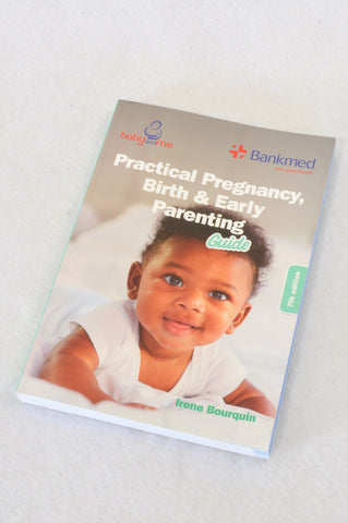 Baby And Me Practical Pregnancy, Birth & Early Development 7th Edition Pregnancy Book