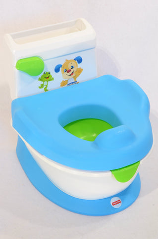 Fisher-Price Laugh and Learn with Puppy Potty Unisex 18 months to 4 years