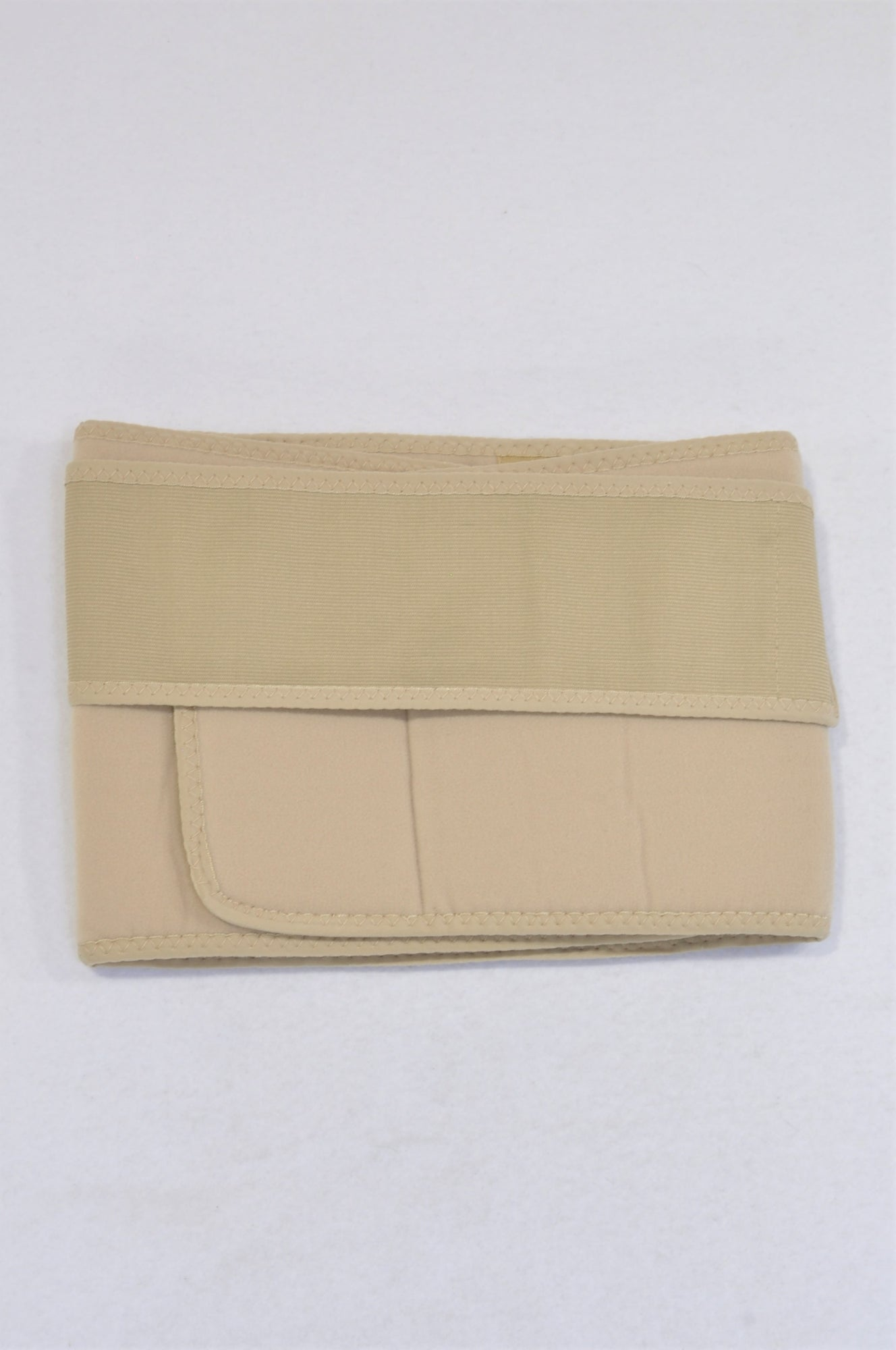 Unbranded Beige Support Belt Maternity Accessory Size S