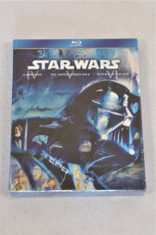 New Unbranded Star Wars Kids DVD Unisex 7-14 years