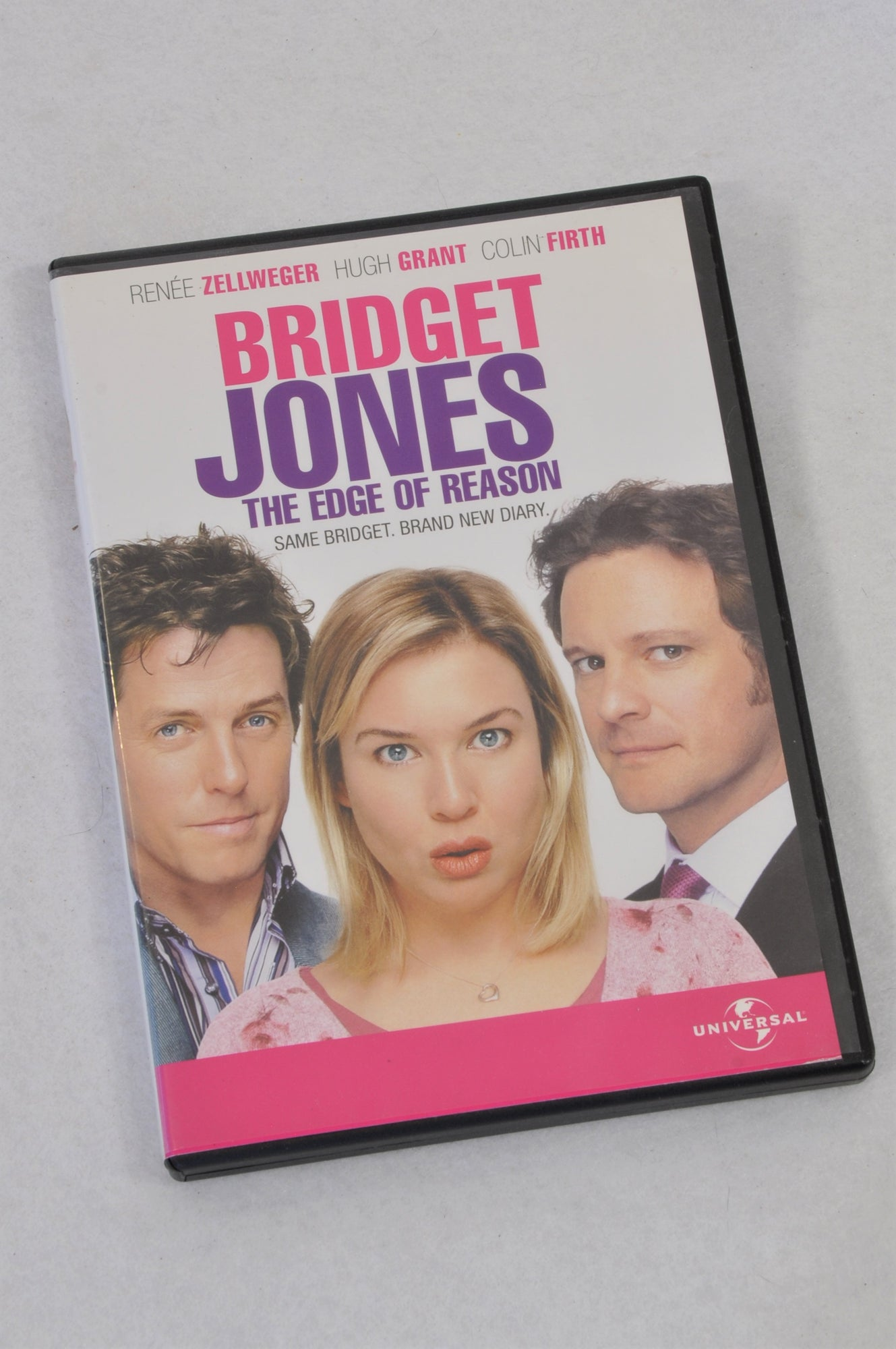 Unbranded Bridget Jones: The Edge Of Reason DVD Women