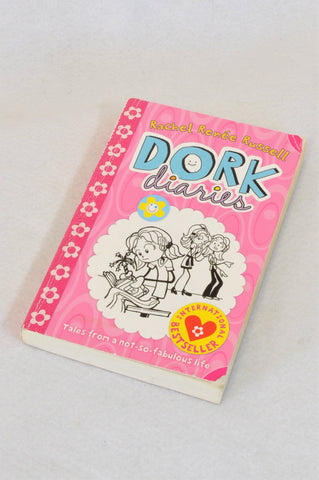 Unbranded Pink Dork Dairies Book Unisex 7-14 years