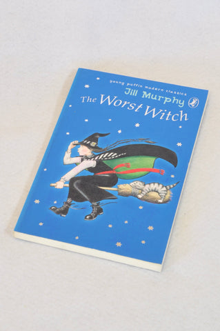 Unbranded The Worst Witch Book Unisex 7-14 years