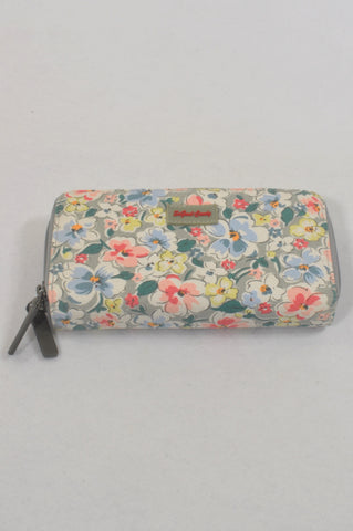 New So Good Candy Duck Egg Floral Wallet Accessory Girls All Ages