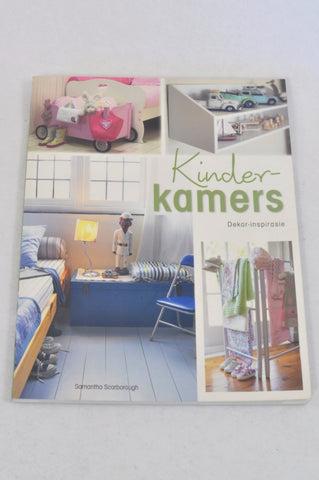 New Kinder-Kamer Dekor-inspirasie Book
