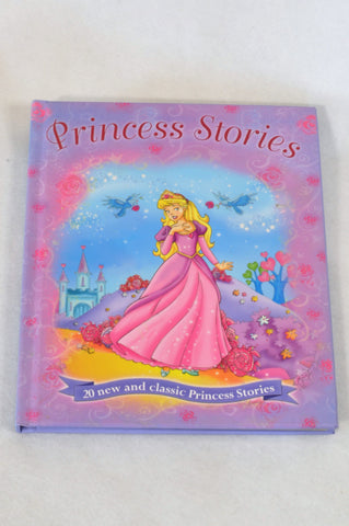 Princess Stories Book Girls 3-10 years