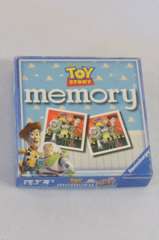 Toy Story Memory Puzzle Unisex 2-6 years