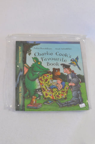 4 Pack Julia Donaldson Books Unisex All Ages