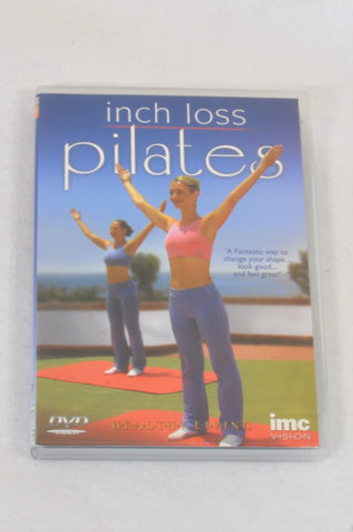 Inch Loss Pilates DVD Maternity Accessory One Size