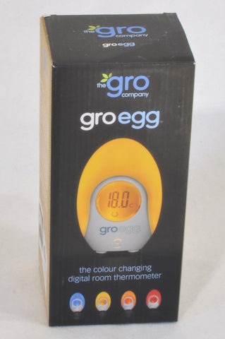 The Gro Company Temperature Gro Egg Accessory Unisex All Ages