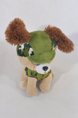 Rescue Dog Plush Toy Boys All Ages