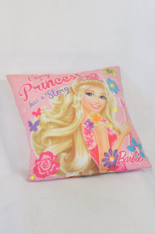 Pink Princess Pillow Decor Girls All Ages
