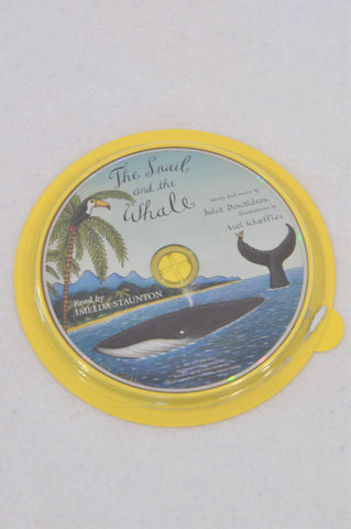 The Snail And the Whale Kids DVD Unisex All Ages