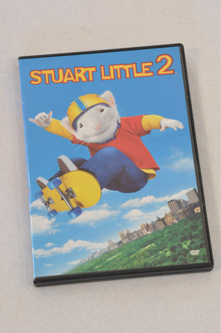 Columbia Stuart Little 2 Kids DVD Unisex All Ages