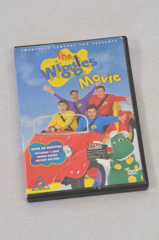 20 Century Fox The Wiggles Movie Kids DVD Unisex All Ages