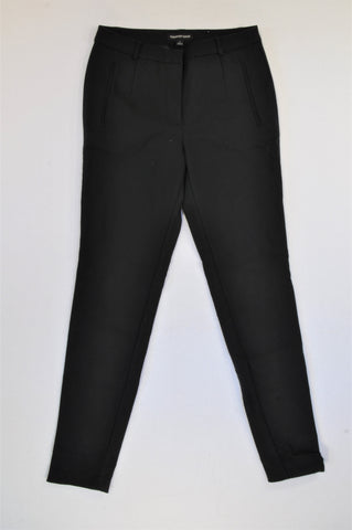 Country Road Black Office Formal Pants Women Size 8