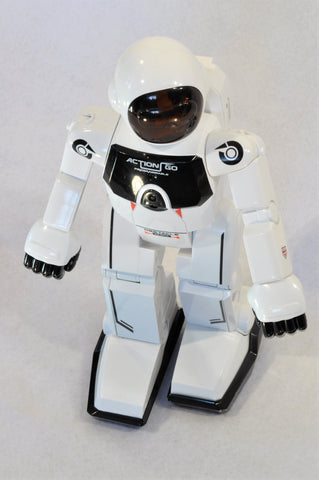 Silverlit Program A Bot Toy Unisex 3-10 years