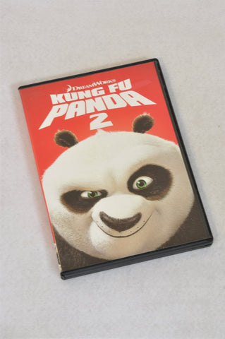 Unbranded Kung Fu Panda 2 Kids DVD Unisex All Ages