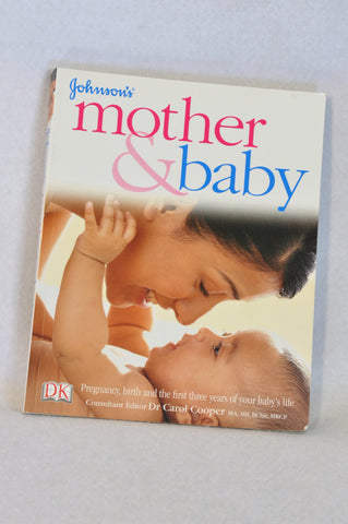 Unbranded Mother & Baby Parenting Book Unisex N-B to 2 years