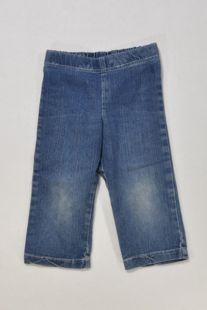 Woolies Jeans Girls 2-3 years