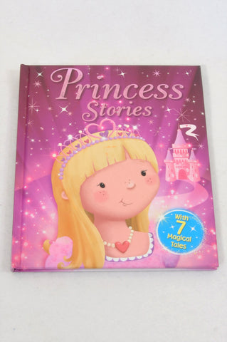 Unbranded Princess Stories Book Girls 3-10 years