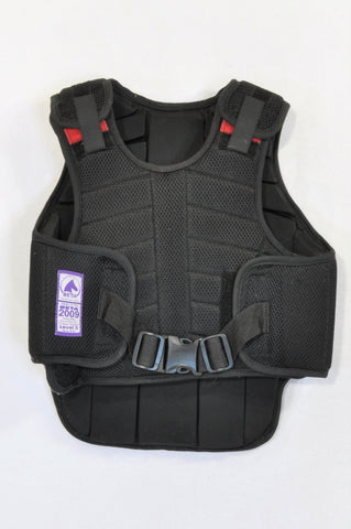 Beta Body Protector Safety Level 3 Horse Riding Airflex Safety Vest Unisex 5-7 years