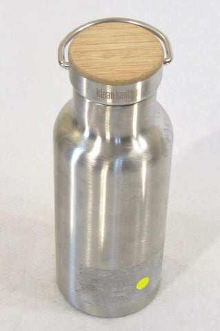 Klean Kanteen Wood Style Cap Flask Unisex 3-16 years
