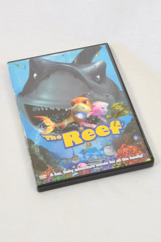Unbranded The Reef Kids DVD Unisex 3-10 years