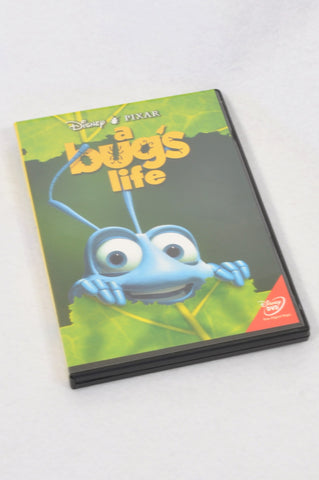 Disney A Bug's Life Kids DVD Unisex 3-10 years