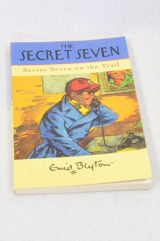 Unbranded The Secret Seven Book Unisex 7-14 years