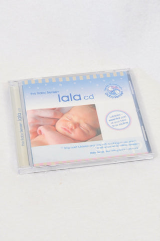 Baby Sense Lala CD Unisex N-B to 1 year