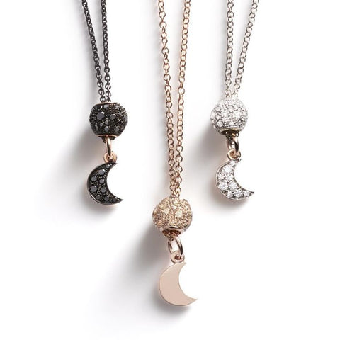 Dodo moon jewellery