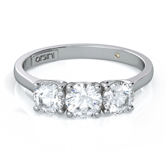 Orsini Ti Amo Engagement Ring