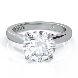 Orsini Grande Engagement Ring