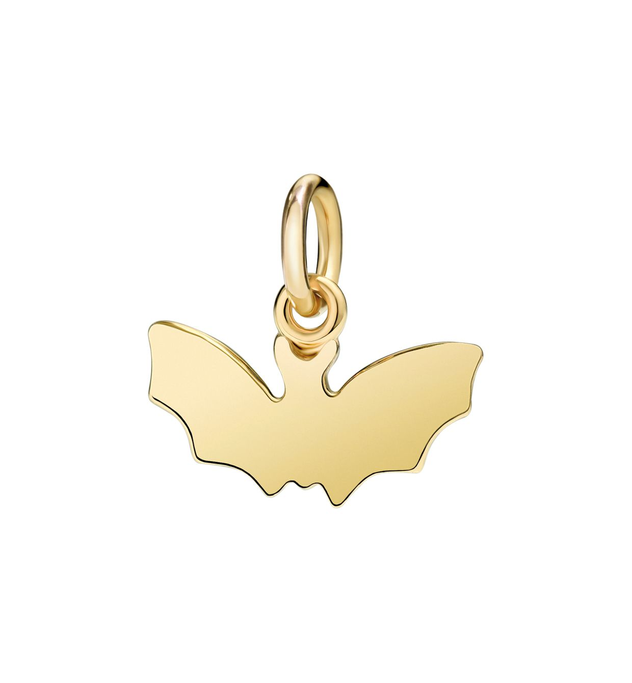 DoDo Bat in 18kt Yellow Gold - Orsini Jewellers NZ