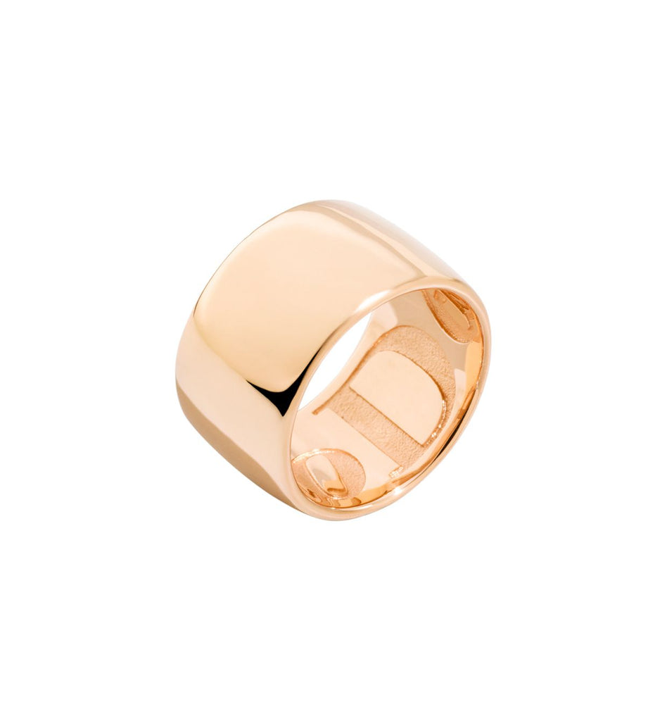 Dodo Tell Your Story Ring 9k Rose Gold