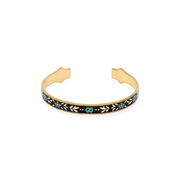 Icon Blooms bangle bracelet