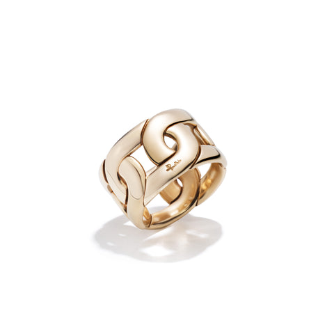 Tango Ring in 18k Rose Gold