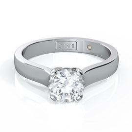 Orsini Classico Engagement Ring