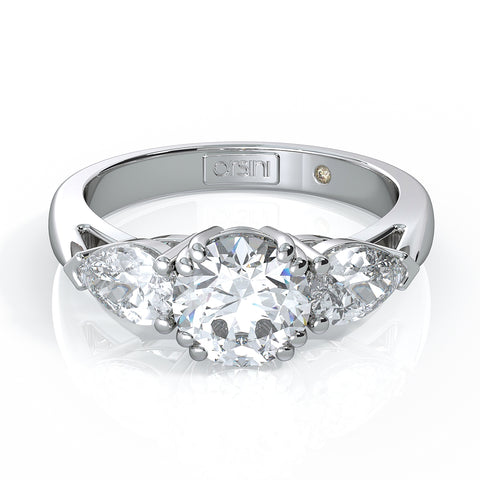 Orsini Sorrento Diamond Ring