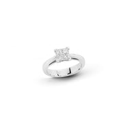 Belluci Quadrato Diamond Ring