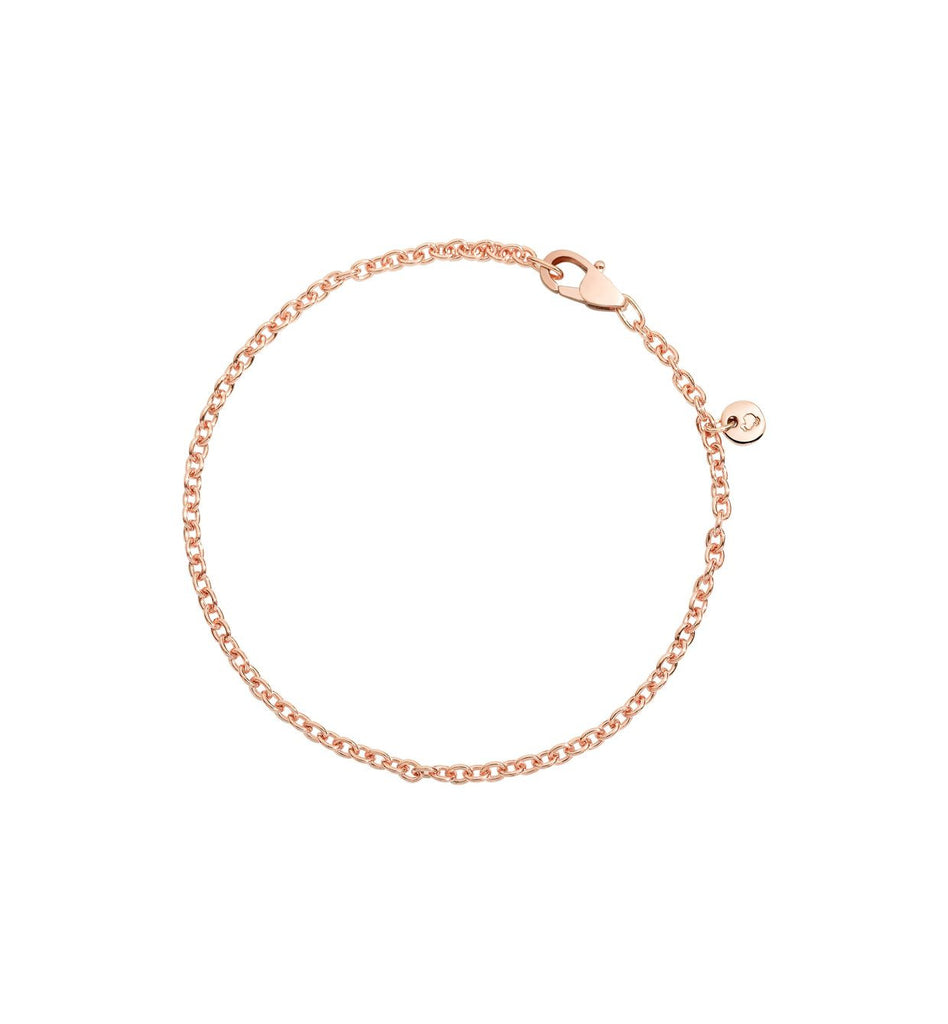 Bracelet in Rose Gold
