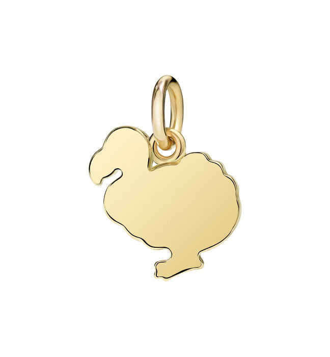 DoDo in 18kt Yellow Gold