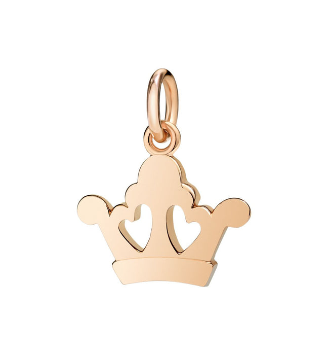 DoDo Princess Crown in 9k Rose Gold