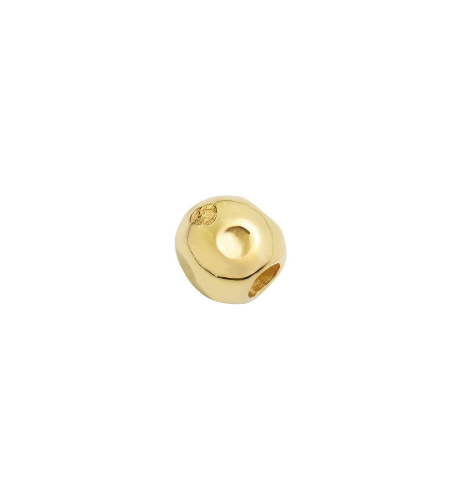 Dodo Pebble 18kt Yellow Gold